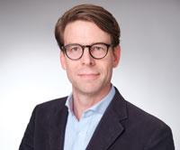 Sebastian Fischoeder steigt als Salary Partner bei Taylor Wessing ein (Foto: Taylor Wessing)