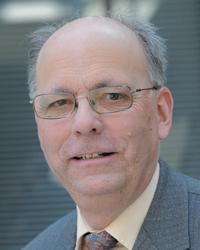 Martin Gebrande verabschiedet sich in den Ruhestand (Foto: BLM)