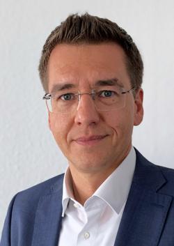 FSM-GF Martin Drechsler freut sich über wachsende Aufgaben – Foto: FSM